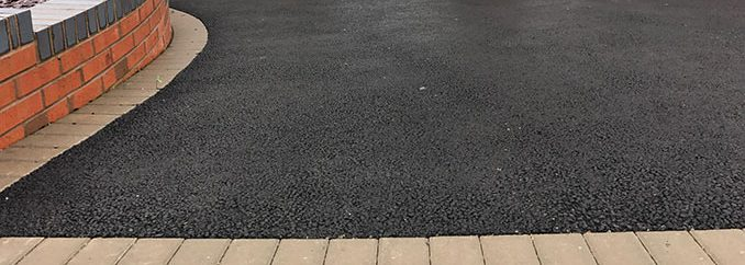 New Tarmac Driveway Kings Heath